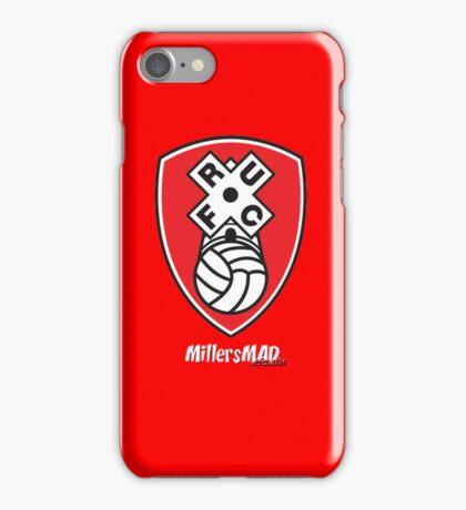 Millers Iphone Case iPhone Case/Skin