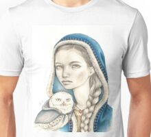Winter Messengers Unisex T-Shirt