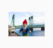 Trestle Bridge Gnome Unisex T-Shirt