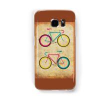 CMYK Bikes ~ Series 1 Samsung Galaxy Case/Skin