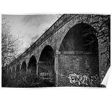 Arches Poster