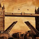 Tower Bridge by Dean Messenger