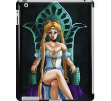 Evil Serenity iPad Case/Skin