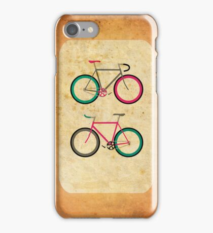 MGT Bikes ~ Series 3 iPhone Case/Skin