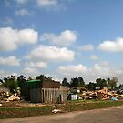 2011 08 21 Goderich, Ont. Tornado One Week Later Aftermath 6692 by Daniela Weil