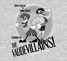 The Vaudevillains! In Glorious Tel-O-Vision! T-Shirt