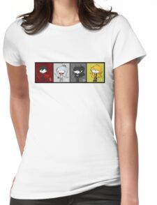 RWBY DERPY Womens Fitted T-Shirt