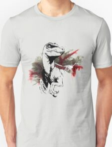 Velociraptor Mongoliensis T-Shirt