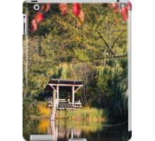 Under The Willows iPad Case/Skin