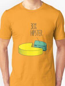 30% Hipster T-Shirt