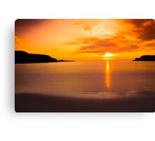 Farr Bay Canvas Print