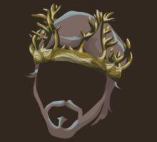 Game of Thrones - Renly Baratheon by tibrado