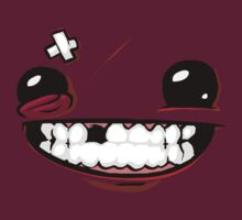 Meat Boy by PlangPlung