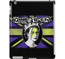 Queen Bitch iPad Case/Skin