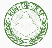 Run The Trap Pyramid by OverTrace6