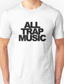 All Trap Music | Logo T-Shirt