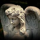 An Angel to Watch Over Me by Jane Neill-Hancock
