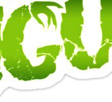 Figure | Logo Sticker