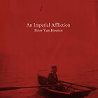 An Imperial Affiction: Red Cover by Joviana Carrillo