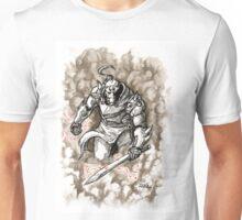 Let's fight together! Unisex T-Shirt