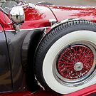 Beautiful Beauford by Debbie Robbins