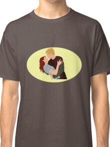Dr. Horrible's Dream Dance Classic T-Shirt