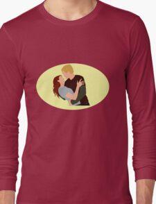 Dr. Horrible's Dream Dance Long Sleeve T-Shirt