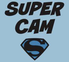 Super Cam One Piece - Short Sleeve