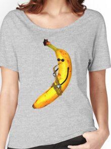 Jazz Banana Women's Relaxed Fit T-Shirt