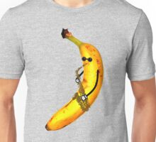 Jazz Banana Unisex T-Shirt