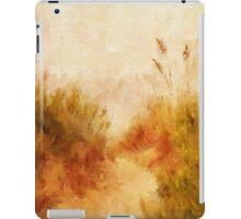 Beach Grass iPad Case/Skin