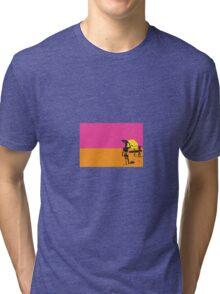 Summer Tri-blend T-Shirt