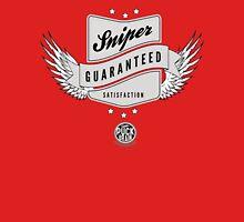 Guaranteed Sniper Unisex T-Shirt