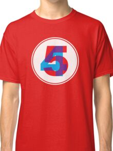 Forty Five Classic T-Shirt
