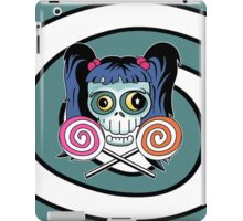 Dead Candy iPad Case/Skin
