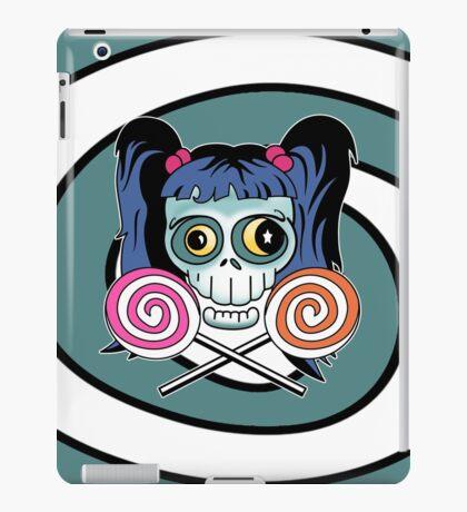 Dead Candy iPad Case/Skin