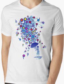 Singin' in the Rain Mens V-Neck T-Shirt