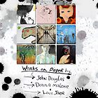 Nine Lives by John Douglas