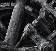 Gears by Jeffrey  Sinnock