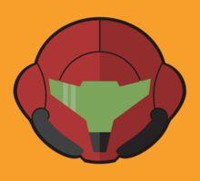Samus - Metroid by David White