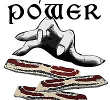 Bacon - A New Power is Rising in the Feast by electrovista