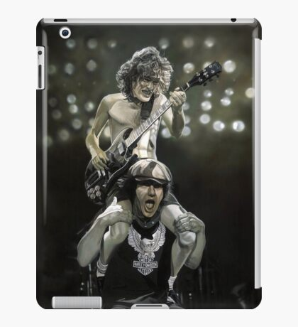For Those About To Rock... iPad Case/Skin
