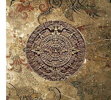 Mayan Calendar by Ommik