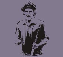 Roger Federer by Barnsey