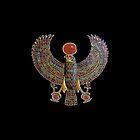 Horus by Ommik