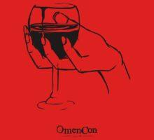 OmenCon 2012 - Genre, Masquerade [dark] (artist: Sarah) by omencon2012