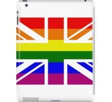 Union Pride iPad Case/Skin