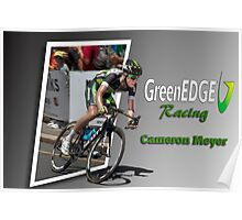 Cameron Meyer Poster