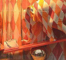 Louis Vuitton by Ziva Javersek