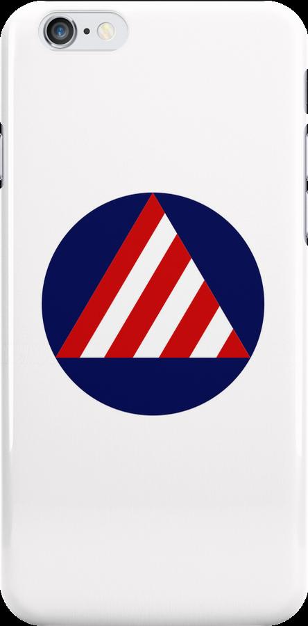 Civil Defense Air Warden by ubiquitoid